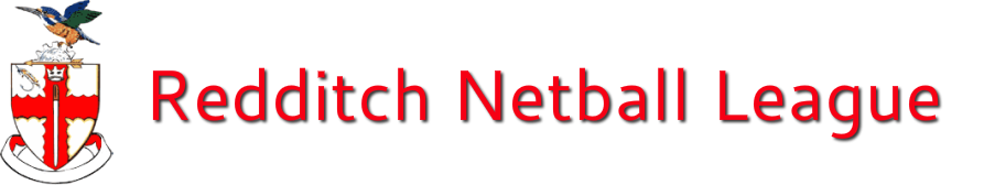 Redditch Netball League